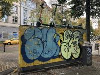Erste Packauf-Station in Dortmund
